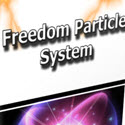 Freedom Particle System