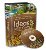 7250 Landscaping Ideas - $56.77 Per Sale + Backend