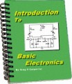 Introduction To Basic Electronics Hands-On Mini Home Course