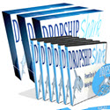 Dropshipshark Ecommerce Dropship Course