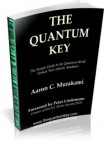 The Quantum Key by Aaron Murakami