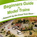 Beginners Guide to Model Railroading and Membership
