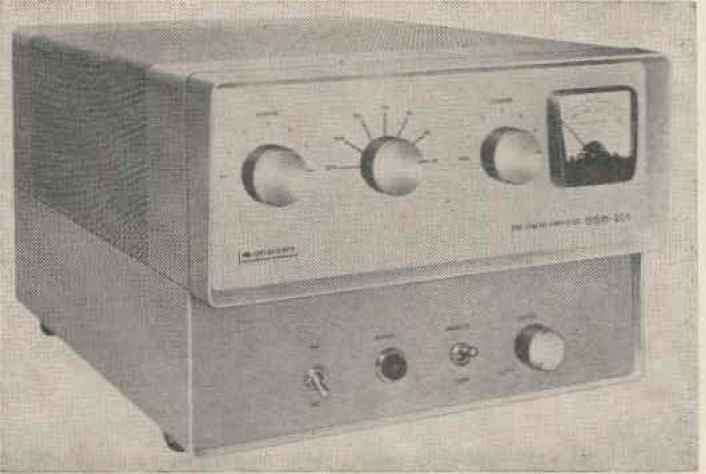 Galaxy 1000 Linear Amplifier