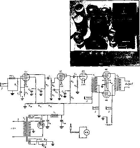 1208circuit Diagram