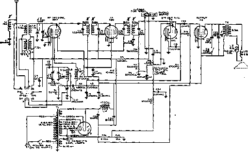 Rca Victor 18t Wiring Diagram