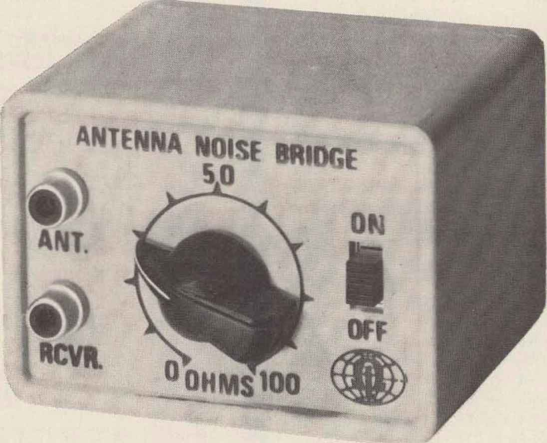 Noise Bridge