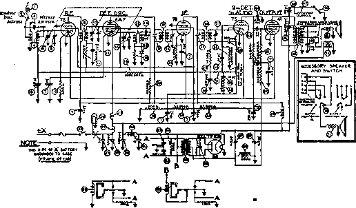 tube heterodyne receiver circuit radio construction chrysler vision 1994 wiring diagram