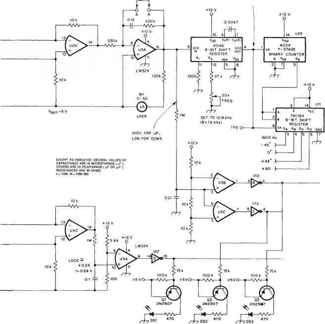 1764_3_11 irig circuit a psk demodulator for the jas satellite radio electronics 1986 08 irig wiring diagram at edmiracle.co