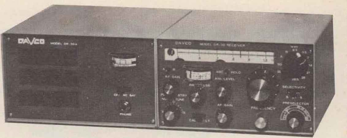 1967 Stereo Receivers Images