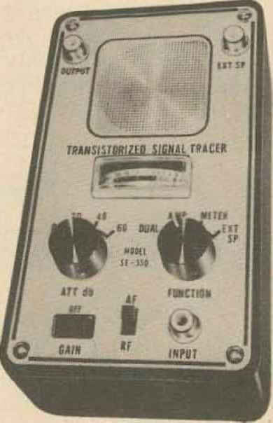 350 Signal Tracer