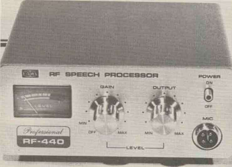 Mfj Speech Processor Schematic