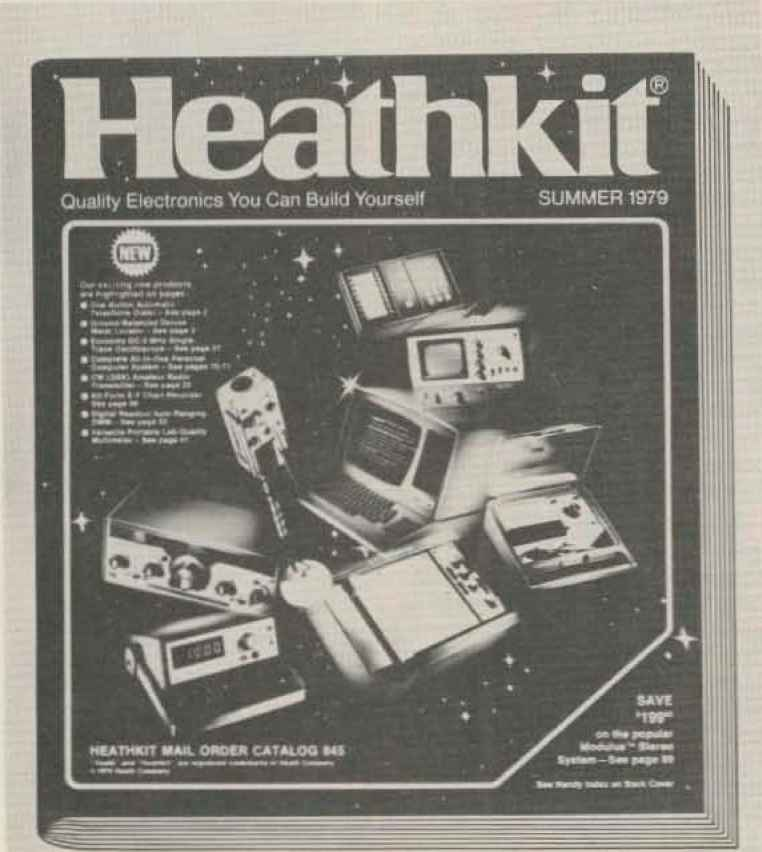 Heathkit Catalogs