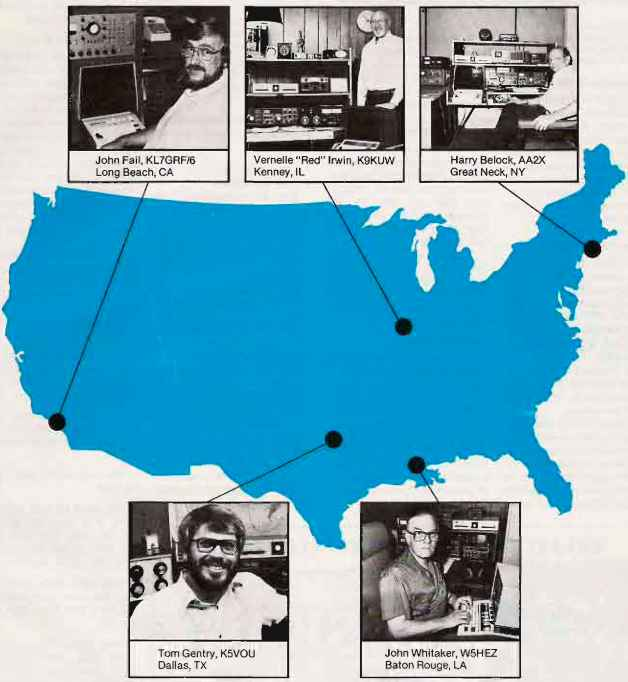 1980 Amateur Radio